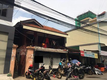 Flat St.418 Flat in Phnom Penh