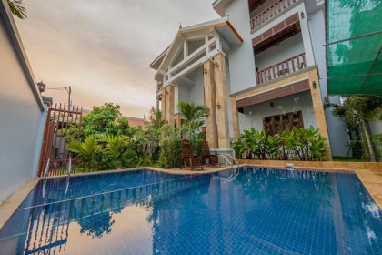 Buna Apartment Apartment in Siem Reap
