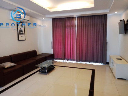 Gold Apartment Apartment in Siem Reap