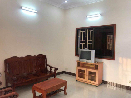 Two Bedroom St.123 Toul Tom Pong Apartment in Phnom Penh