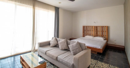 Mount Apartment Apartment in Siem Reap