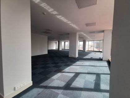 Building LEGACY BUSINESS CENTER Office Space in Phnom Penh