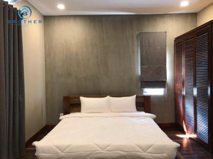 St. 3Monkey Villa Apartment in Siem Reap