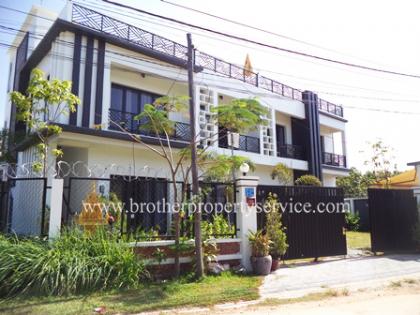 Vanna Apartment Apartment in Siem Reap