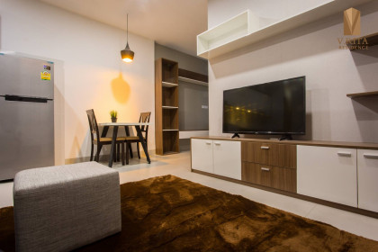 V Rita Residence Apartment in Phnom Penh