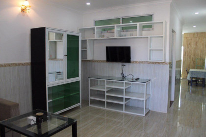 One Bedroom St.390st.390 Apartment in Phnom Penh
