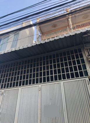 Flat Boeng Salng, St, 336 Flat in Phnom Penh