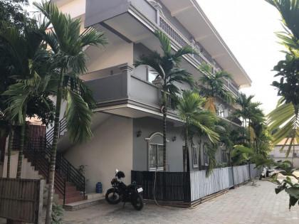 Chinda Apartment Apartment in Siem Reap