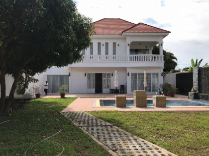 Villa For Rent Villa in Siem Reap