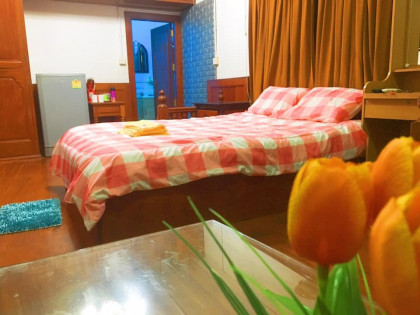 studio near royal palace,national museam,riverside Apartment in Phnom Penh
