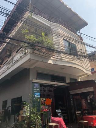 Flat Near Aeon 1, St.21 Flat in Phnom Penh
