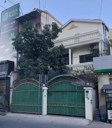 Villa at Toul Kork, St. 528 Flat in Phnom Penh