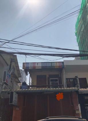 Ground Flat at Toul Tumpung I, St.454 Flat in Phnom Penh