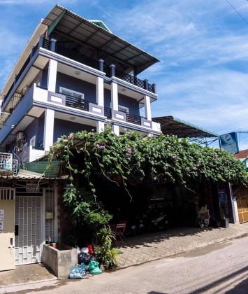 Flat At Boeng Tumpun, St. 51BT Flat in Phnom Penh