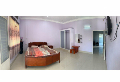 one bedrooms st.135 russian market Flat in Phnom Penh