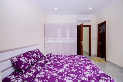 Paradise Hotel and Apartment Apartment in Phnom Penh