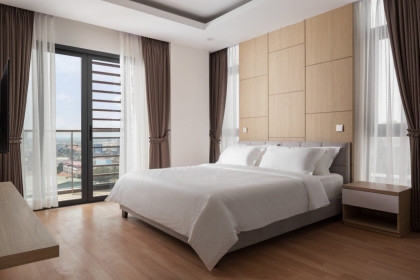 Alpha Residence Apartment in Phnom Penh