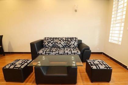 60Na Apartment Apartment in Phnom Penh