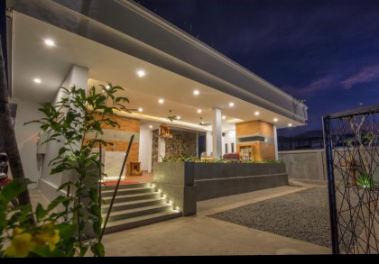 Siemreap city residence Apartment in Siem Reap