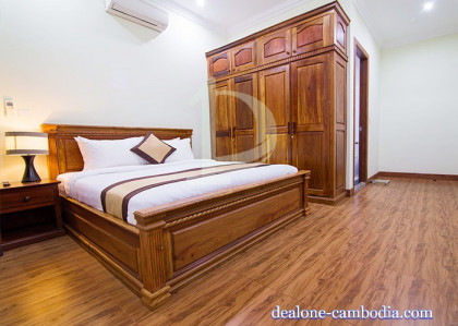 2 Bedrooms Apartment And Swimming Pool Apartment in Siem Reap