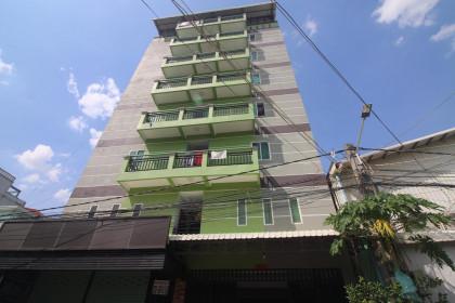 Room Rent St.353 Room Rent in Phnom Penh