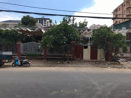 Land for rent Land in Phnom Penh