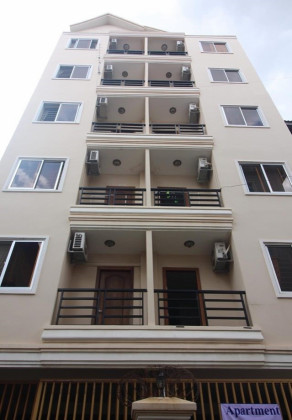 Golden Star Serviced Apartment Apartment in Phnom Penh