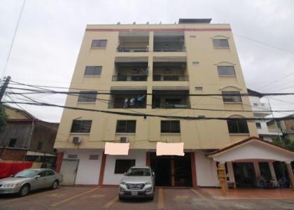 Apartment St 122 Near 7 Makara Bride Apartment in Phnom Penh