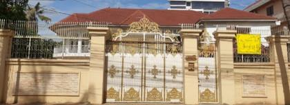 Villa St.287 Toul Kok Villa in Phnom Penh