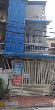Ho SivHor Apartment in Phnom Penh