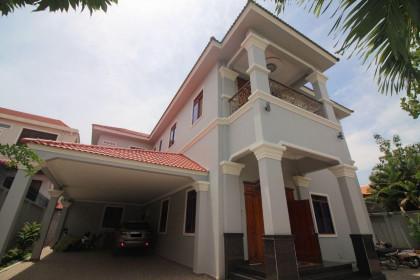 Villa St.542  Toul Kork Villa in Phnom Penh