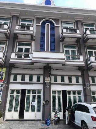 Rung Rueng house Flat in Phnom Penh