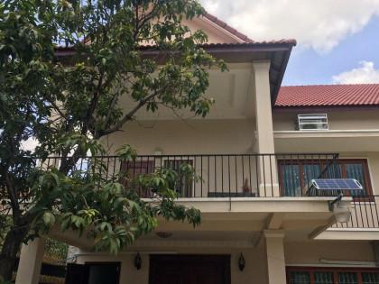 Villa 8 Bedrooms St.570 Villa in Phnom Penh
