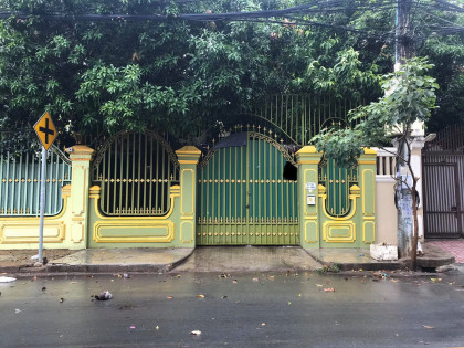 Villa for rent st.606 Villa in Phnom Penh