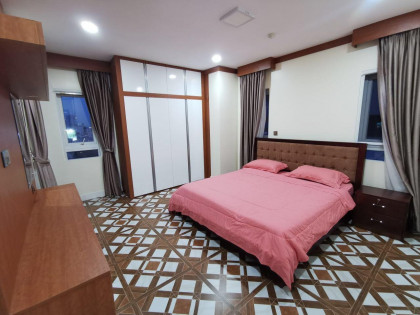 Dy Apartment Apartment in Phnom Penh