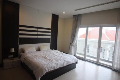ISL Modern Apartment Apartment in Phnom Penh