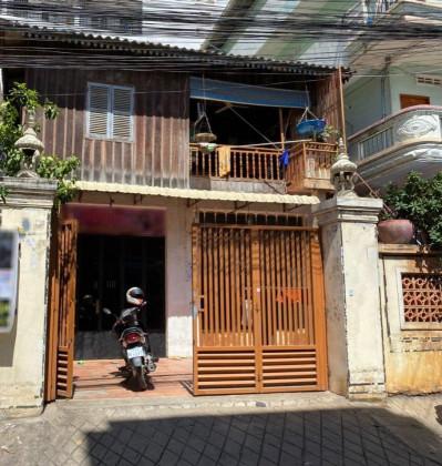 Shop House St.228 ,Toul Kork Flat in Phnom Penh