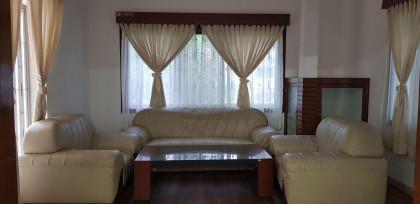 Villa at Mao Tse Tong Bolvard Villa in Phnom Penh