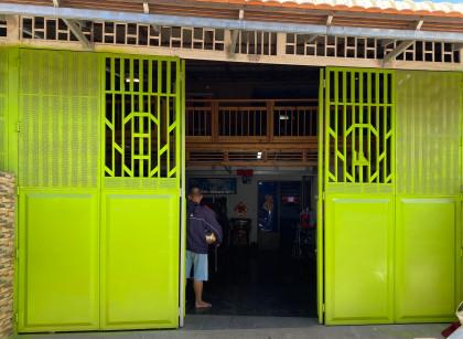 Shophouse Toul Kork , Boeng Salang Flat in Phnom Penh
