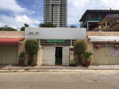Villa Street 558  Toul Kork Villa in Phnom Penh
