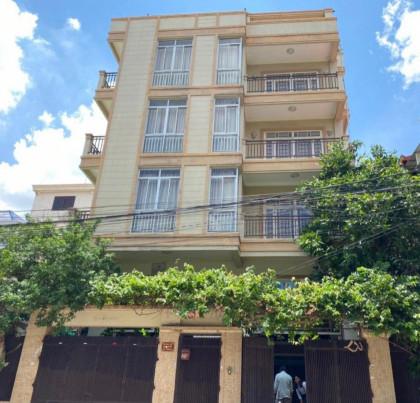Apartment ,Street 351, Near TVK Station Apartment in Phnom Penh