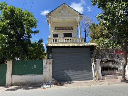 Shop House St.608 ,Toul kork Flat in Phnom Penh