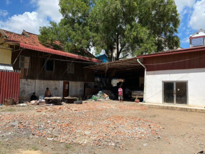 Shop House St.228 , Toul Kork Flat in Phnom Penh