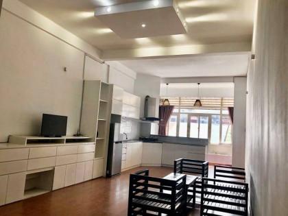 1 BEDROOM AT  ST. 19  Daun penh Apartment in Phnom Penh