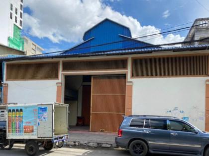 Warehouse Tuol Svay Prey I Warehouse in Phnom Penh