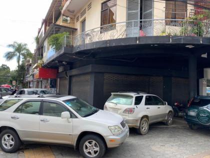 Shophouse #71 Daun Penh , Phsar Thmei I Flat in Phnom Penh