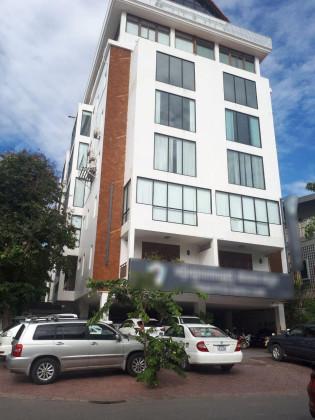 Corner Space Co. Ltd Office Space in Phnom Penh