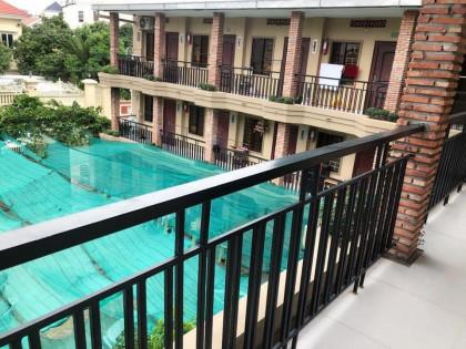 Apartment At St. 550 Apartment in Phnom Penh