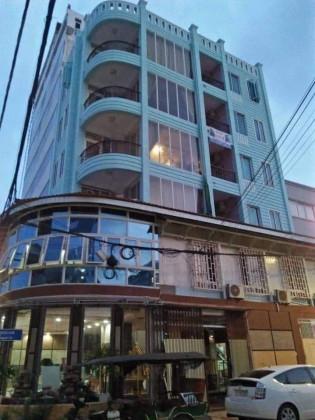 Apartment At St. 292 Apartment in Phnom Penh