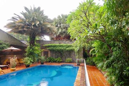 Garden Mansion Apartment Apartment in Phnom Penh